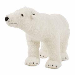 Melissa & Doug® Polar Bear - Plush