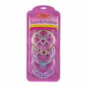 Melissa And Doug 4-Pc. Dress Up Necklaces