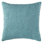 JCPenney Home Clarissa Euro Decorative Pillow