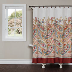 Saturday Knight Persia Shower Curtain