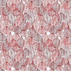 Wall Pops Leaves Peel and Stick Foam Tiles