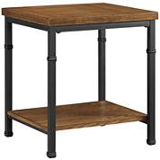 Austin Storage End Table
