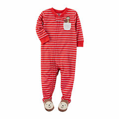 Carter'S Boys 1Pc Sleep Mock