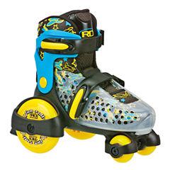 Roller Derby Fun Roll Jr Adjustable Roller Skates
