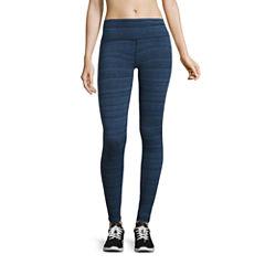 Xersion™ Studio Cotton Legging