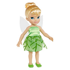Disney Collection Tinker Bell Toddler Doll