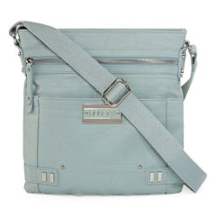 Rosetti Go Stitch Perfect Mid Crossbody Bag