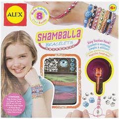 ALEX TOYS® Shamballa Bracelet Kit