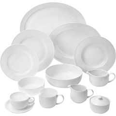 Bone China Dinnerware Collection