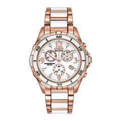 Citizen® Eco-Drive® Womens Diamond-Accent Chronograph Sport Watch FB1233-51A