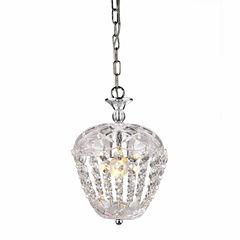 Warehouse Of Tiffany Paris Crystal Chandelier