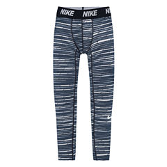 Nike Base Layer Tights Boys