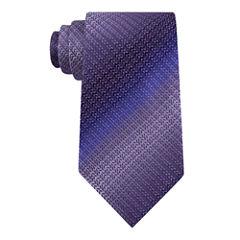 Van Heusen Shadow Unsolid Solid Tie