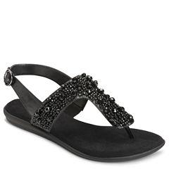 A2 by Aerosoles Glee Chlub Womens Strap Sandals