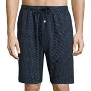 Stafford® Knit Pajama Shorts