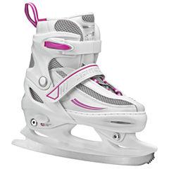 Lake Placid Summit Adjustable Ice Skates - Girls