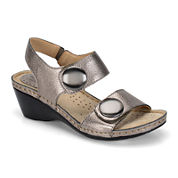 softspots® Pamela Strap Sandals