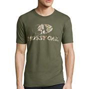 Mossy Oak® Graphic Tee