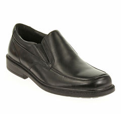Hush Puppies® Leverage Mens Waterproof Slip-On Shoes