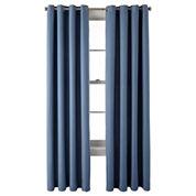 MarthaWindow™ Lineage Grommet-Top Curtain Panel