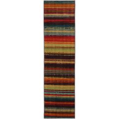 Mohawk Home® Boho Stripe Runner Rug