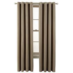 MarthaWindow™ Fairview Grommet-Top Blackout Curtain Panel
