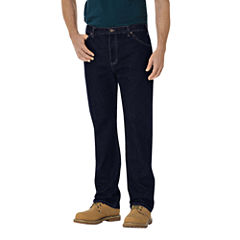 Dickies® Regular Straight-Fit 6-Pocket Jean