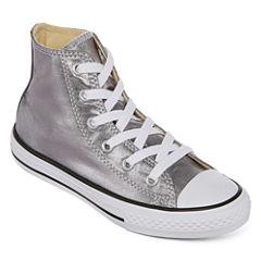 Converse Girls Sneakers - Little Kids