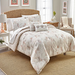 Destinations Seascape Comforter Set