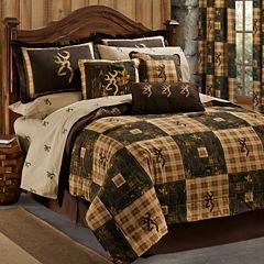 Browning 4-pc. Midweight Comforter Set