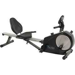 Stamina® Avari® Conversion II Rower/Recumbent Exercise Bike