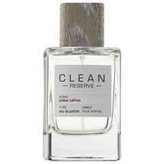 CLEAN Amber Saffron