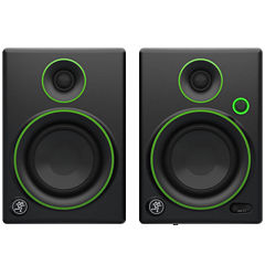 Mackie CR4 Set of Two 4
