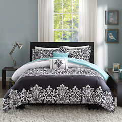 Intelligent Design Hazel Comforter Set