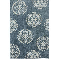 Mohawk Home® Exploded Medallions Rectangular Rug