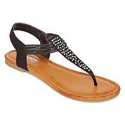 Arizona Harrison Flat Sandals