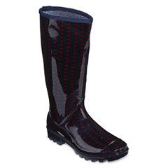 Henry Ferrera Hearts Rain Boots