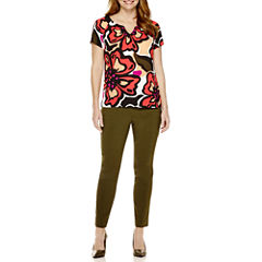 Worthington® Blouse or Centennial Ankle Pants
