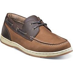 Nunn Bush Schooner Men's Boat Shoe