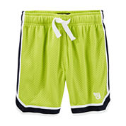 Oshkosh Boys Pull-On Shorts