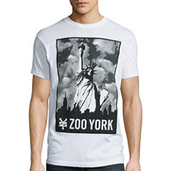 Zoo York® Sky Liberty Short-Sleeve T-Shirt