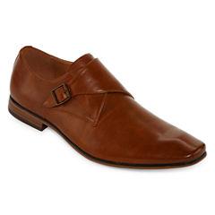 J.Ferrar Hoya Mens Slip-On Shoes
