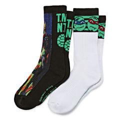 TMNT Crew Socks 2-pc.