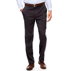 IZOD Flat Front Pants
