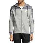 Nike Advanced Shoulder Zip Hoodie