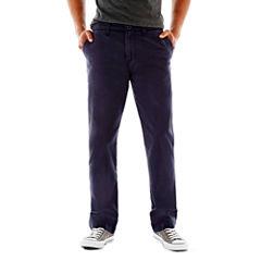 Arizona Relaxed Straight Uniform Pants