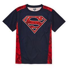 DC Comics® Superman Shield Tee - Boys 8-20