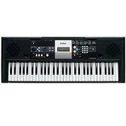 Yamaha PSR-E253 61-Key Full-Sized Portable Keyboard
