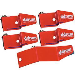 ddrum Red Shot Trigger Line Kit