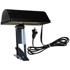 Grover BLS1 Bandstand Universal Music Stand Clip-on Light